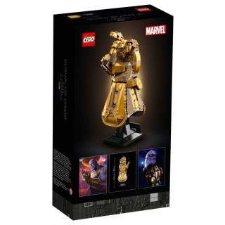 Obrázek 5 produktu LEGO Super Heroes 76191 Rukavice nekonečna
