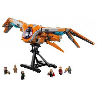 Obrázek 2 produktu LEGO Super Heroes 76193 Loď Strážců