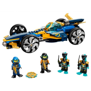 Obrázek 2 produktu LEGO Ninjago 71752 Univerzální nindža auto