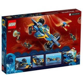 Obrázek 5 produktu LEGO Ninjago 71752 Univerzální nindža auto