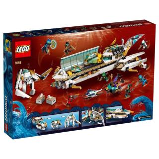 Obrázek 5 produktu LEGO Ninjago 71756 Odměna na vlnách