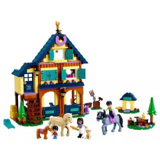 Obrázek 2 produktu LEGO Friends 41683 Lesní jezdecké středisko