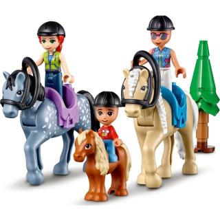 Obrázek 3 produktu LEGO Friends 41683 Lesní jezdecké středisko