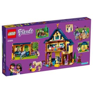 Obrázek 5 produktu LEGO Friends 41683 Lesní jezdecké středisko