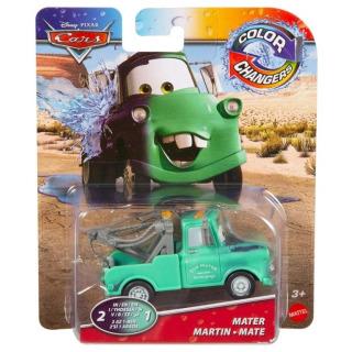 Obrázek 3 produktu Mattel Cars Color Changers Podzimní edice Burák, GNY96