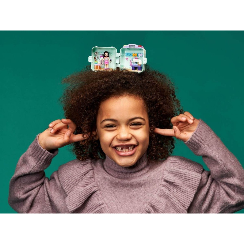 Obrázek 4 produktu LEGO Friends 41668 Emin módní boxík