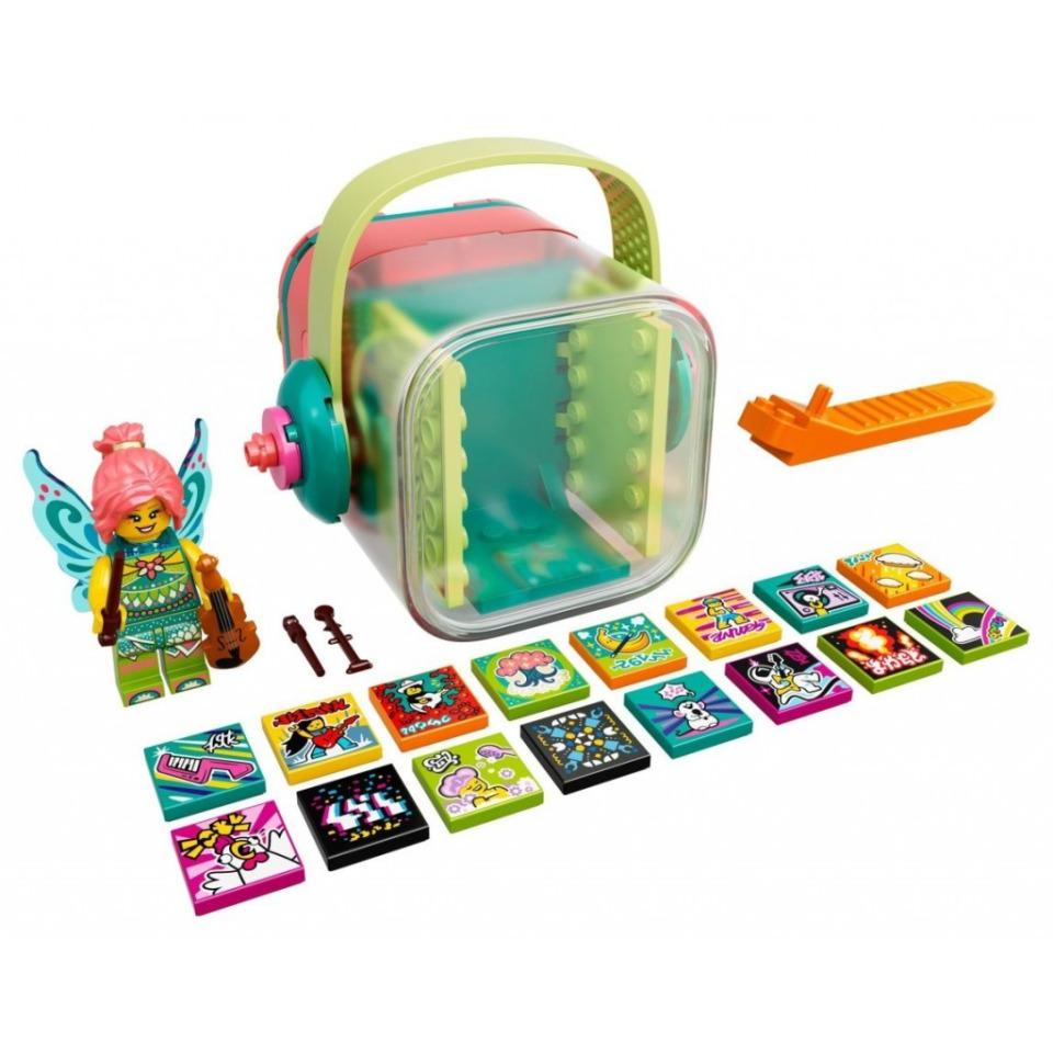 Obrázek 1 produktu LEGO VIDIYO 43110 Folk Fairy BeatBox