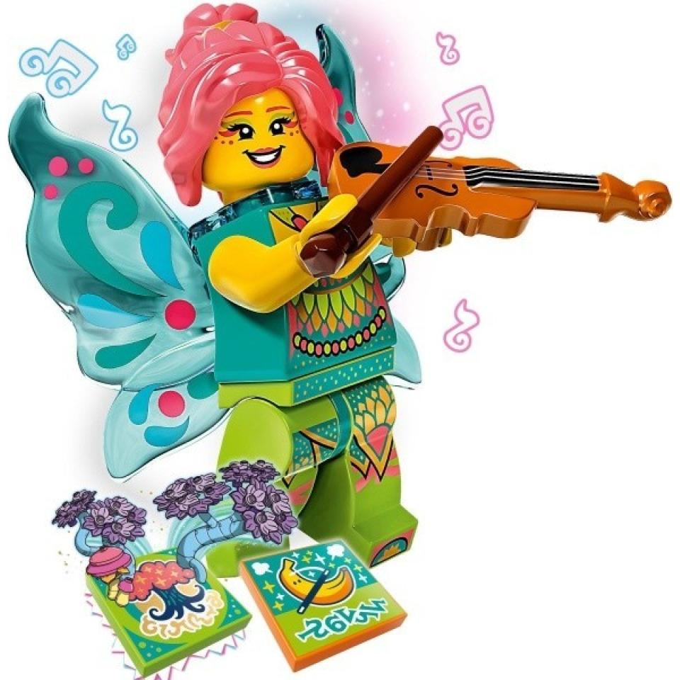 Obrázek 2 produktu LEGO VIDIYO 43110 Folk Fairy BeatBox