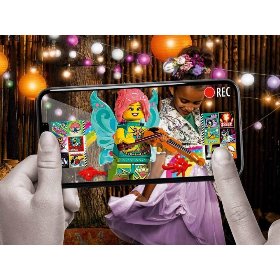 Obrázek 4 produktu LEGO VIDIYO 43110 Folk Fairy BeatBox