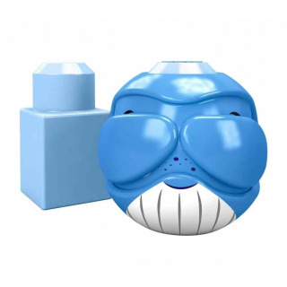 Obrázek 2 produktu Mega Bloks Peek a Blocks Velryba, Mattel GKX46