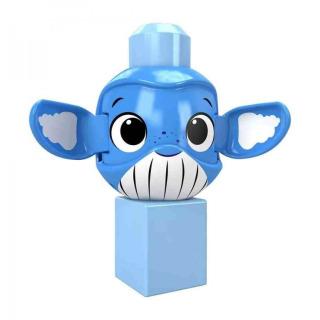Obrázek 3 produktu Mega Bloks Peek a Blocks Velryba, Mattel GKX46