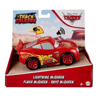 Obrázek 3 produktu Cars 3 Autíčko Blesk McQueen se zvukem, Mattel GXT29