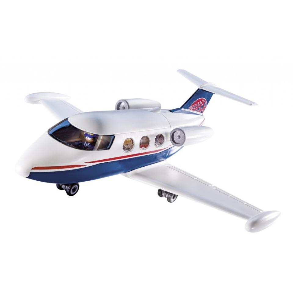 Obrázek 1 produktu Playmobil 70533 Soukromé letadlo