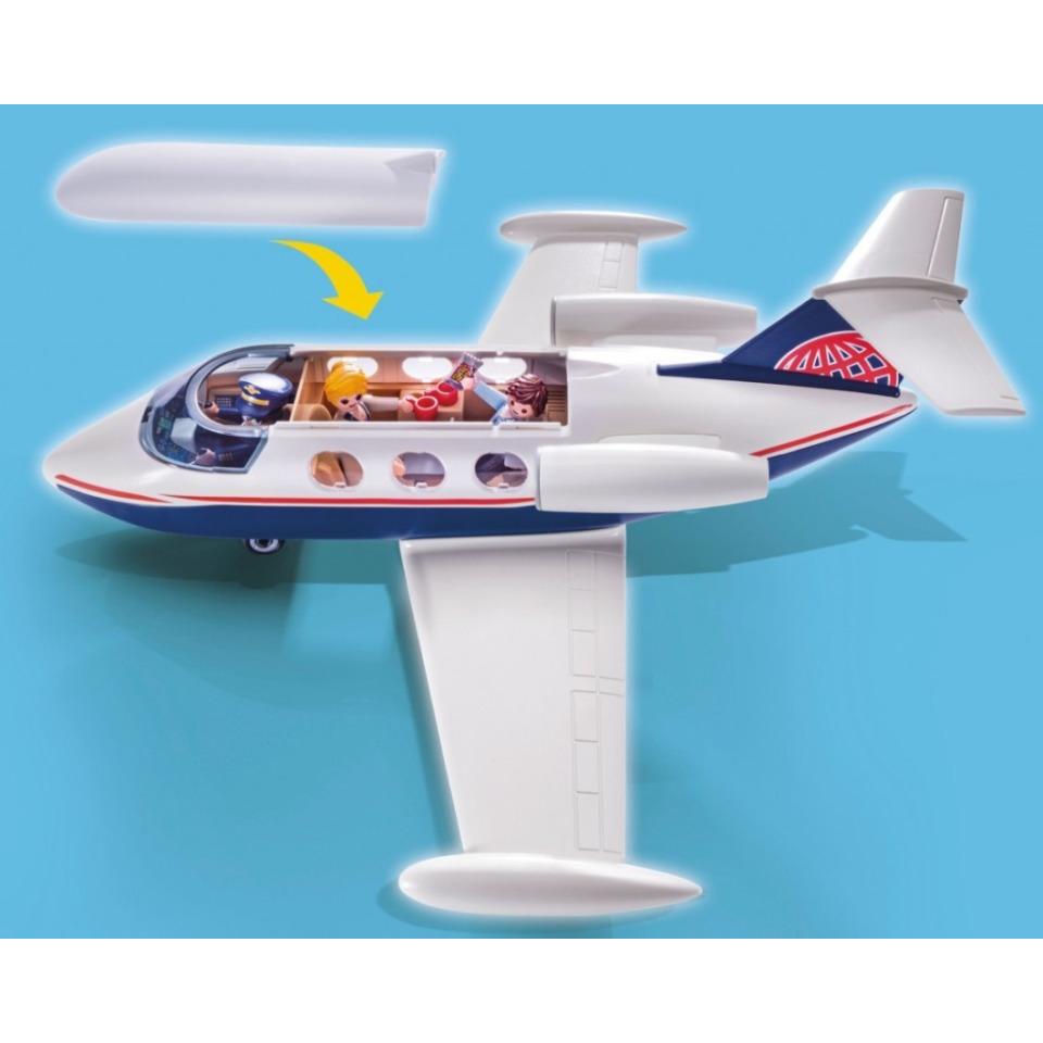 Obrázek 2 produktu Playmobil 70533 Soukromé letadlo