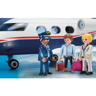 Obrázek 5 produktu Playmobil 70533 Soukromé letadlo