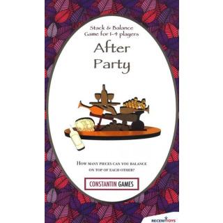 Obrázek 3 produktu Hlavolam After Party