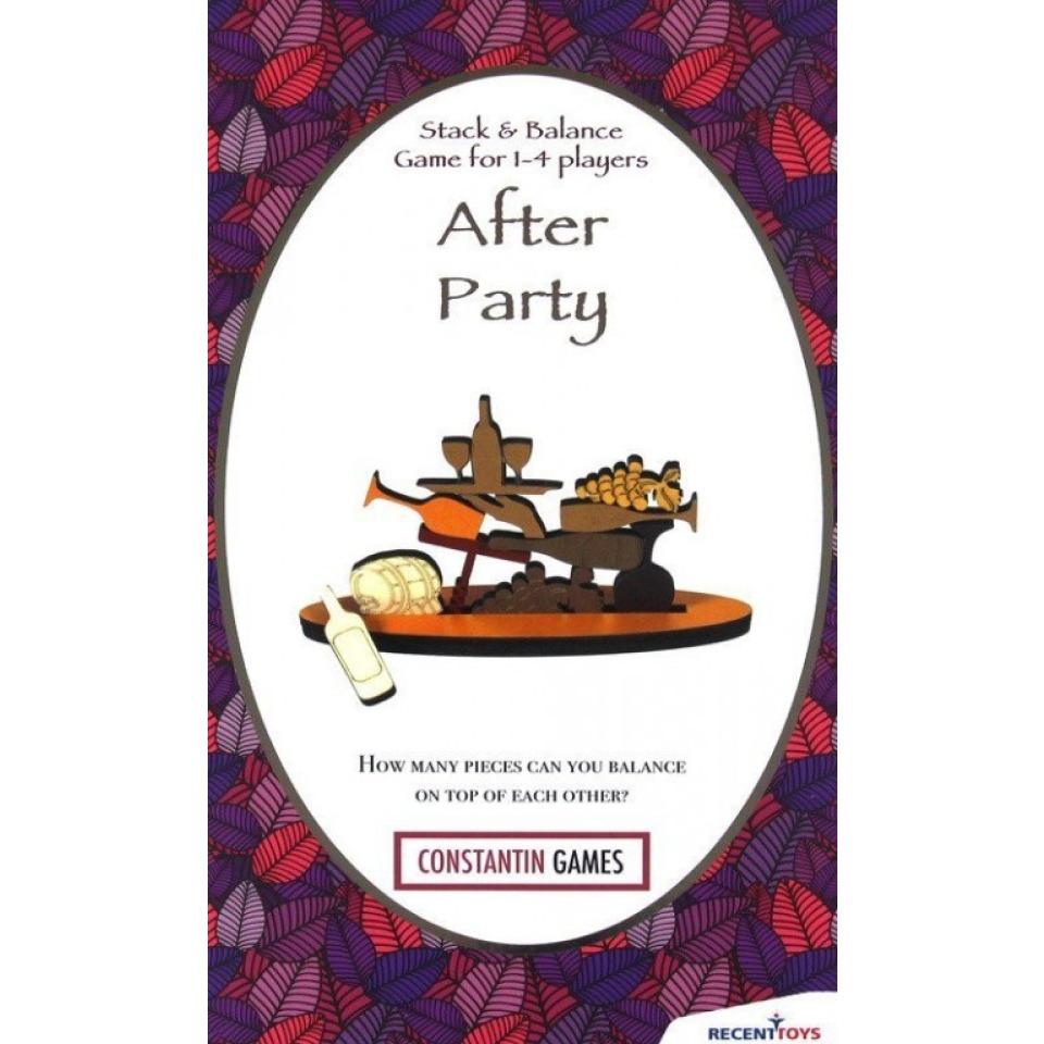 Obrázek 2 produktu Hlavolam After Party