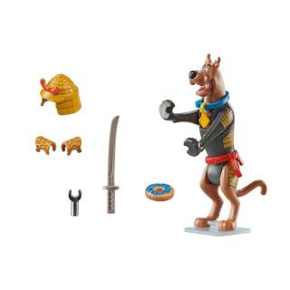 Obrázek 3 produktu Playmobil 70716 SCOOBY-DOO! Sběratelská figurka Samuraj