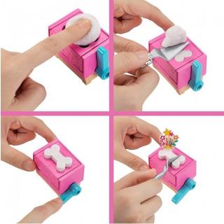 Obrázek 2 produktu Barbie Oslava pro štěňátka, Mattel GXV75