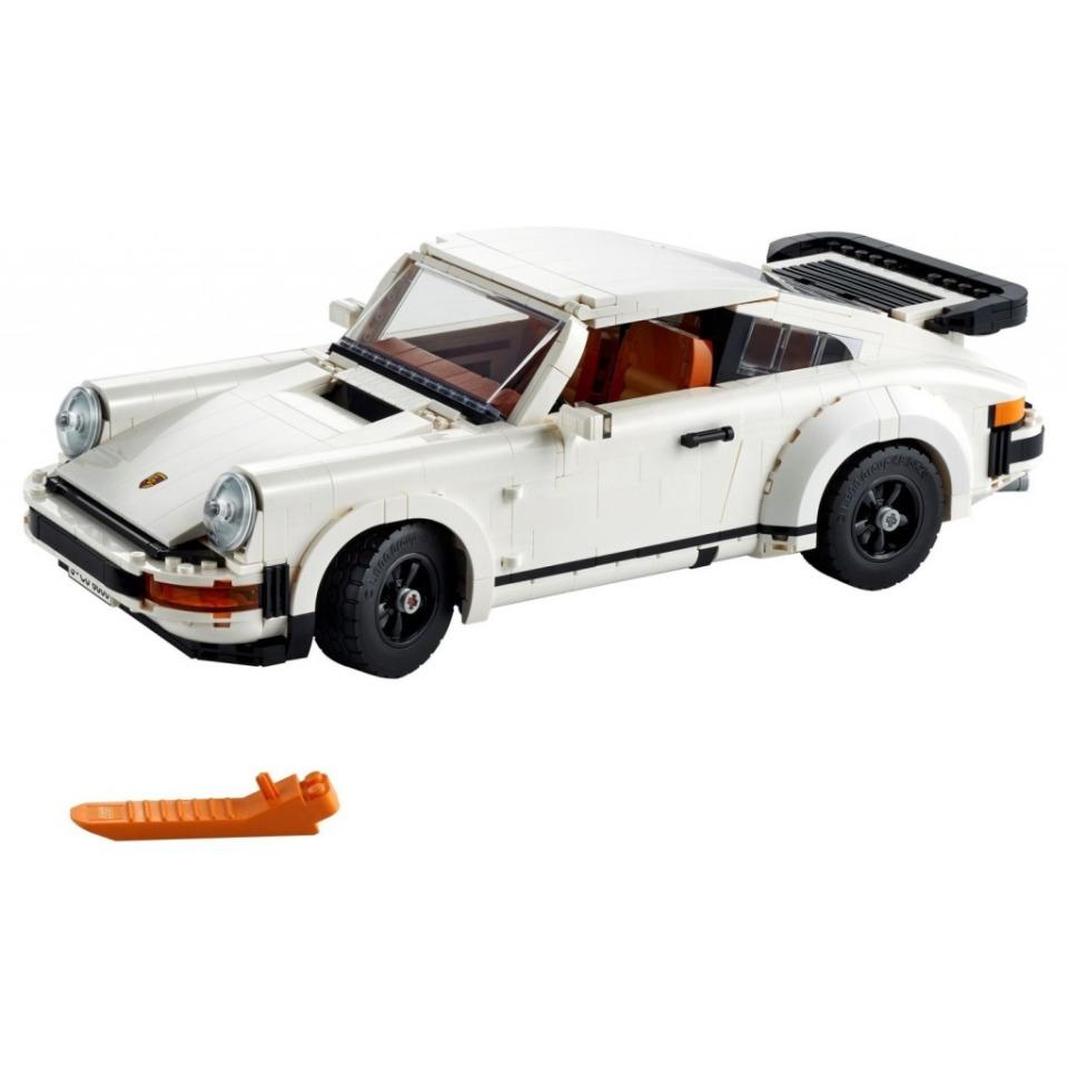Obrázek 1 produktu LEGO Creator 10295 Porsche 911