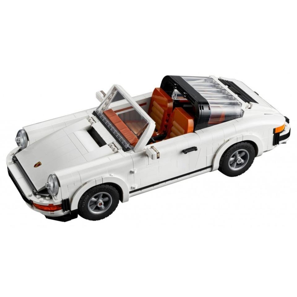 Obrázek 2 produktu LEGO Creator 10295 Porsche 911