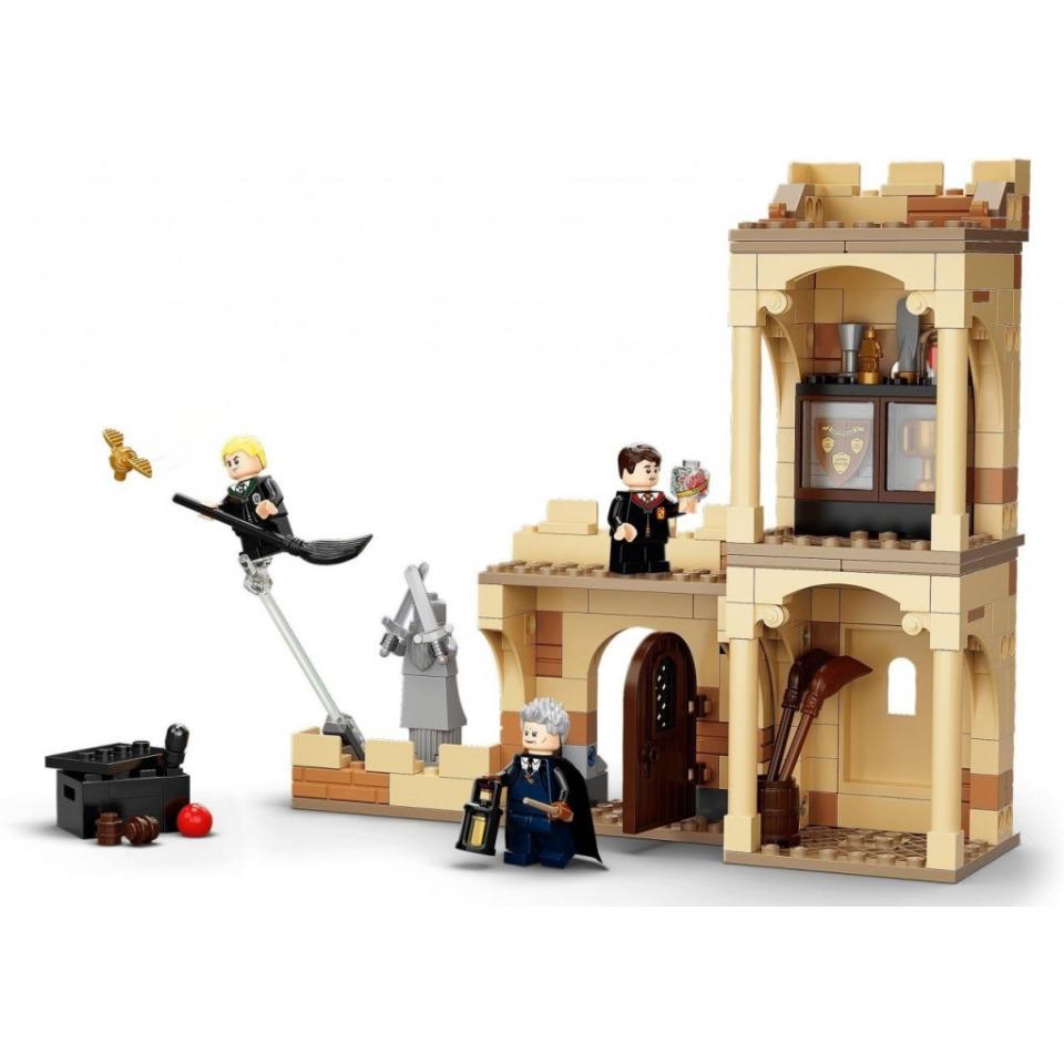 Obrázek 2 produktu LEGO Harry Potter™ 76395 Bradavice: první hodina létání