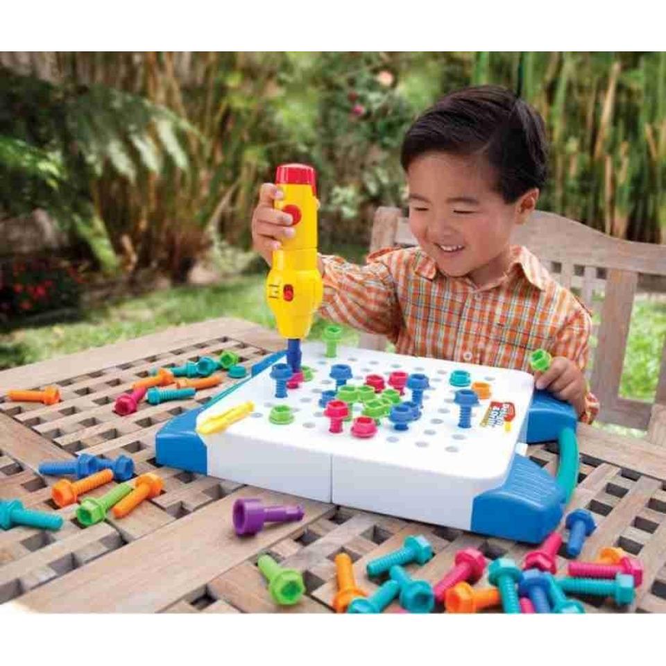 Obrázek 3 produktu PEXI Kouzelný šroubovák v plastovém kufříku