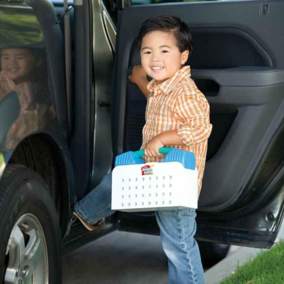 Obrázek 4 produktu PEXI Kouzelný šroubovák v plastovém kufříku