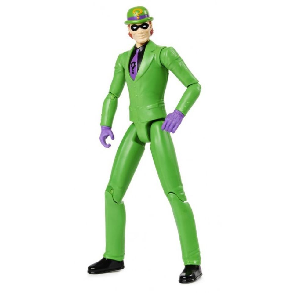 Obrázek 2 produktu Spin Master BATMAN figurka 30cm RIDDLER
