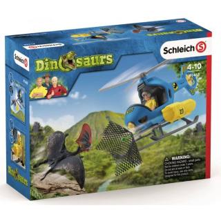 Obrázek 2 produktu Schleich 41468 Letecký útok na dinosaury