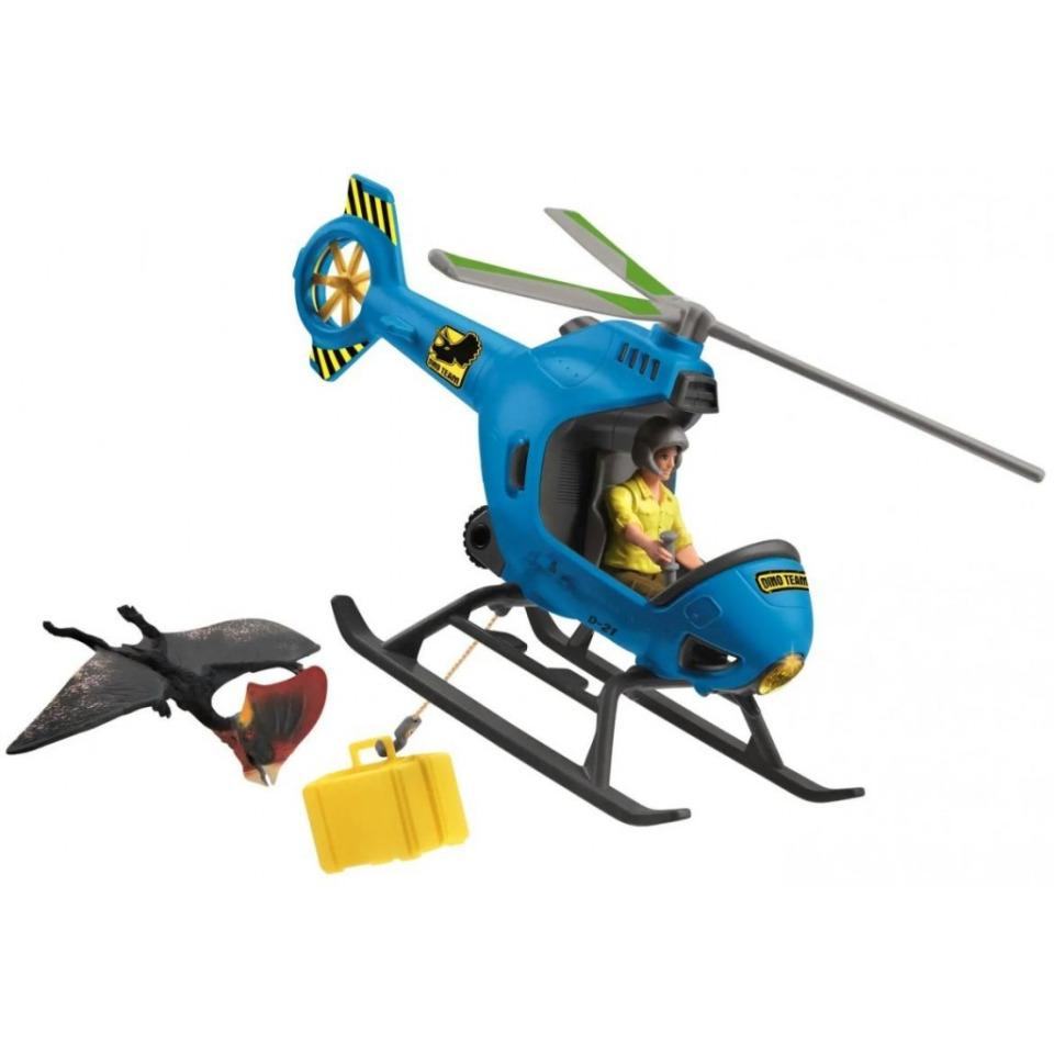 Obrázek 3 produktu Schleich 41468 Letecký útok na dinosaury