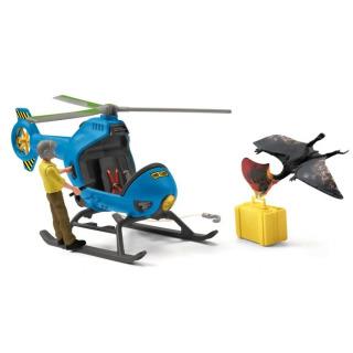 Obrázek 5 produktu Schleich 41468 Letecký útok na dinosaury