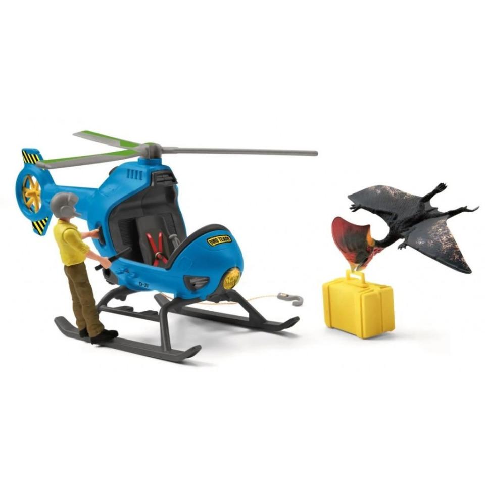 Obrázek 4 produktu Schleich 41468 Letecký útok na dinosaury