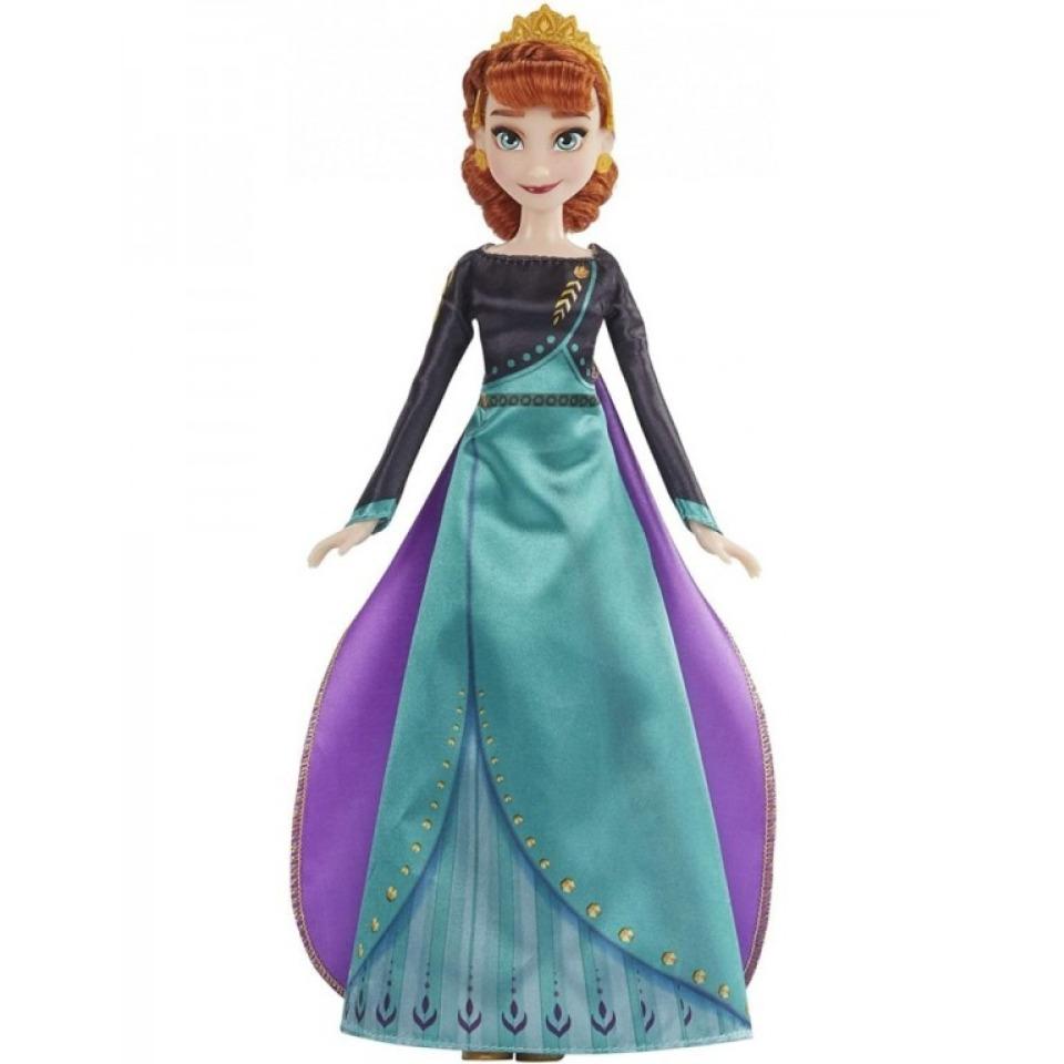 Obrázek 1 produktu Hasbro Frozen 2 Princezna Anna, F1412