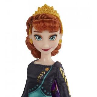 Obrázek 3 produktu Hasbro Frozen 2 Princezna Anna, F1412