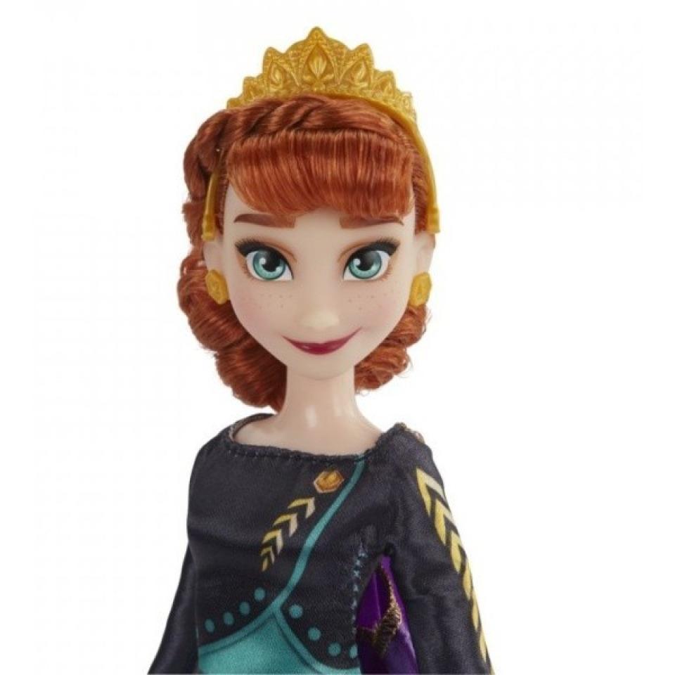 Obrázek 2 produktu Hasbro Frozen 2 Princezna Anna, F1412