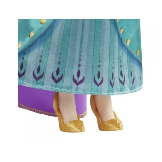 Obrázek 4 produktu Hasbro Frozen 2 Princezna Anna, F1412