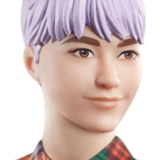 Obrázek 2 produktu Barbie model Ken 154, Mattel GYB05