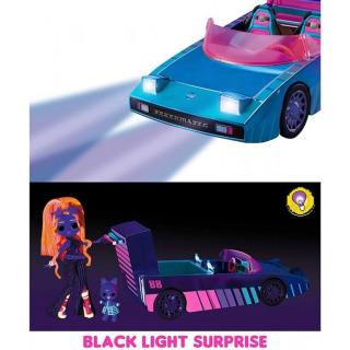 Obrázek 3 produktu MGA L.O.L. SURPRISE Dance Luxusní auto