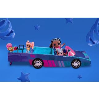 Obrázek 5 produktu MGA L.O.L. SURPRISE Dance Luxusní auto