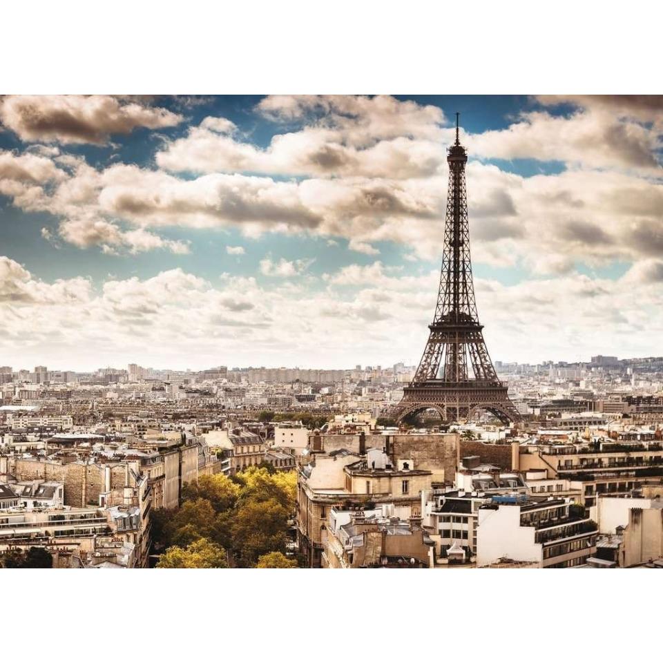 Obrázek 1 produktu Ravensburger 14087 Puzzle Paříž 1000 dílků