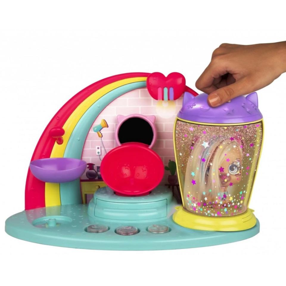 Obrázek 2 produktu TM Toys VIP Pets Kadeřnický salón