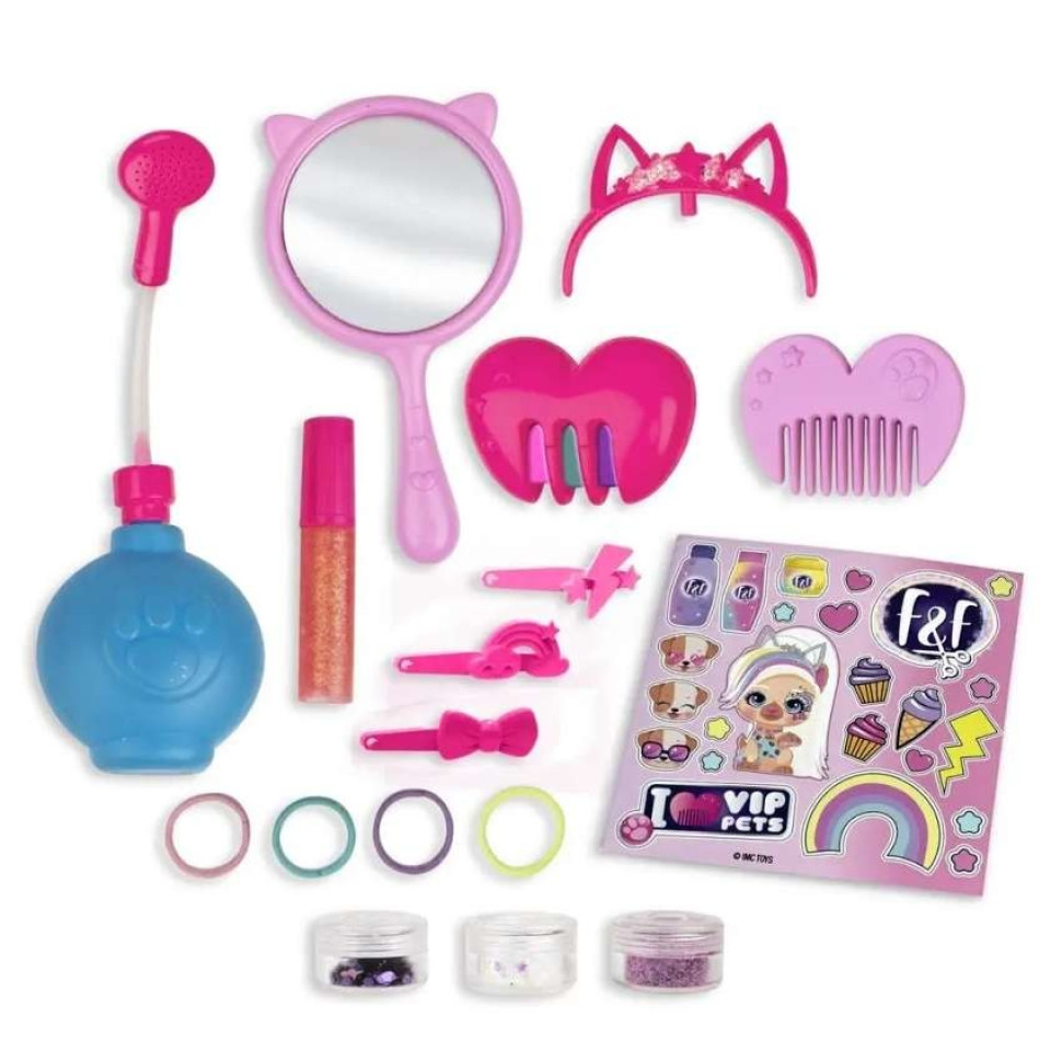 Obrázek 4 produktu TM Toys VIP Pets Kadeřnický salón