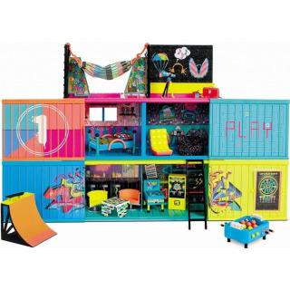 Obrázek 3 produktu MGA L.O.L. SURPRISE Klubovna, herní set