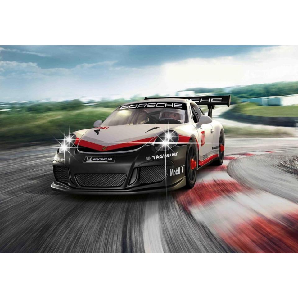 Obrázek 2 produktu Playmobil 70764 Porsche 911 GT3 Cup