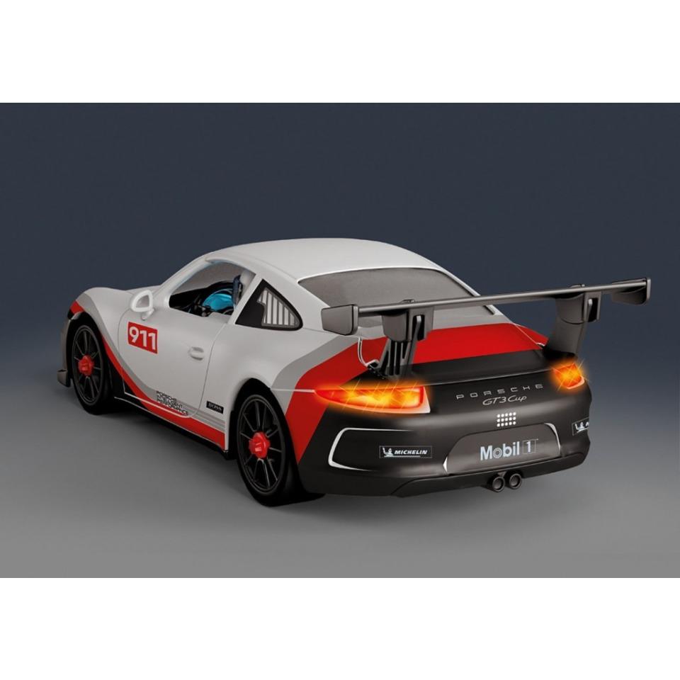 Obrázek 4 produktu Playmobil 70764 Porsche 911 GT3 Cup