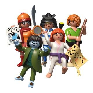 Obrázek 3 produktu Playmobil 70717 SCOOBY-DOO! Mystery figurka Série 2