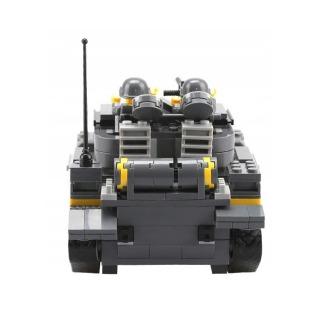 Obrázek 4 produktu LEGION 3660 Vojenský tank 360 dílků