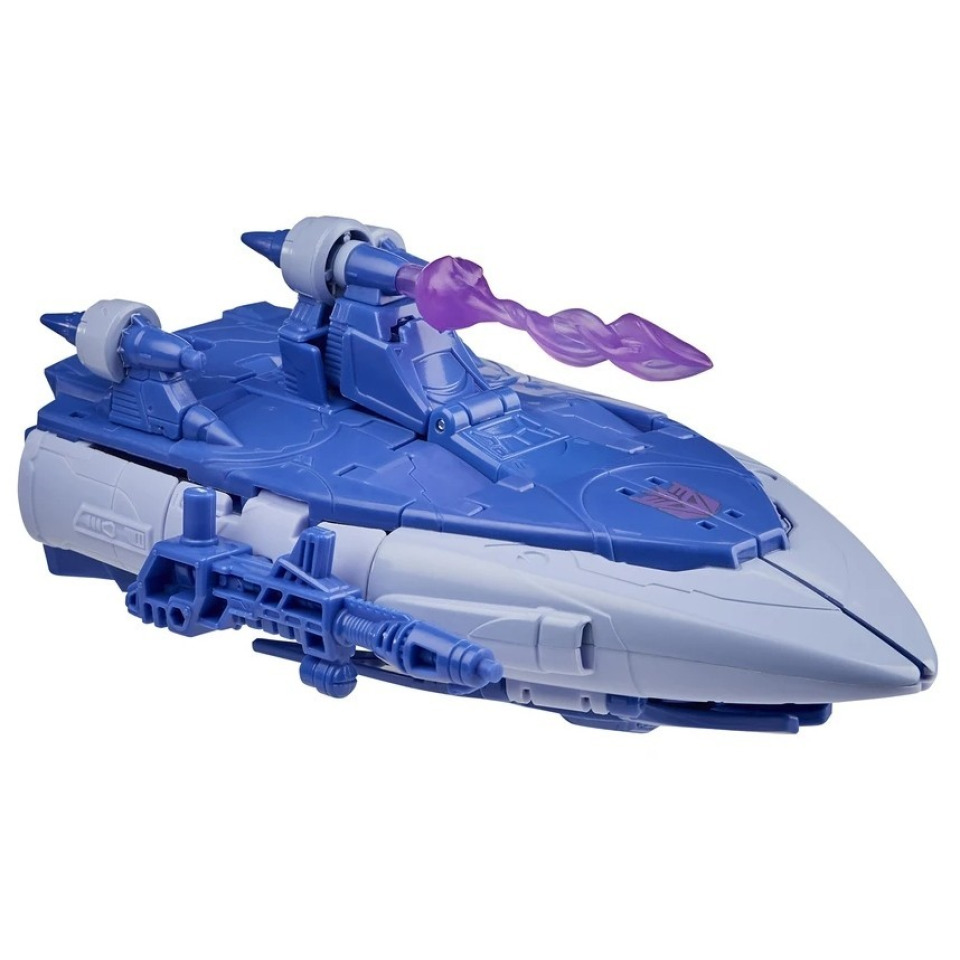 Obrázek 2 produktu Transformers GEN: Voyager Constructicon Scourge, Hasbro F0713