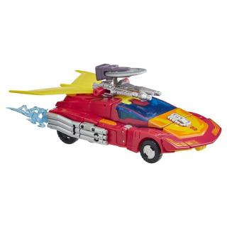 Obrázek 3 produktu Transformers GEN: Voyager Constructicon Autobot Hot Rod, Hasbro F0712